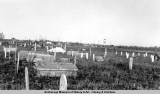 Anchorage Memorial Cemetery, 1937.