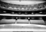 West High School Auditorium, Anchorage, 1956.