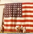 49th star added to flag, June 30, 1958.