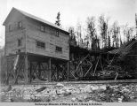 A.E.C. coal mines, Eska, Oct. 9, 1918.