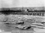 Nenana R[iver] crossing, m[ile] 173.