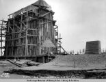 Piers 11 & 10, Tanana bridge, Aug. 29, 1922.