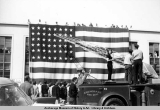 Anchorage statehood celebration, June 30, 1958.