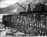 Bridge no. 75 to be reconstructed, Oct. 8, 1919.