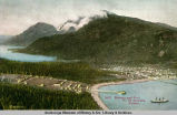 Haines and Fort W.H. Seward, Alaska.