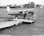 De Havilland Aircraft of Canada Ltd. Turbo Beaver.