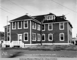 Dormitory no. 2-3 & 4, Nenana terminal yards.