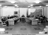 City of Anchorage, 1963. City Council. 11/26/63.