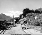 Kennecott Mine.
