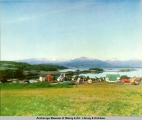 View of Kodiak.