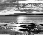 Mount Susitna, The Sleeping Lady