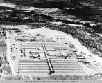 Tonsina pipeline const[ruction] camp.
