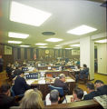 Alaska State Legislature Joint Session.