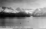 World Flight Squadron leaving, April 15, 1924, Seward, Alaska.