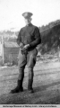 Major Martin, World Flight pilot, Van Glider [sic] Hotel, Seward, AK., April 1924.