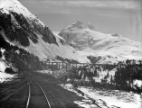Alaska Railroad, Portage to Moose Pass
