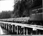 Copper River and Northwestern Railroad