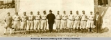 Turnigan [sic] Arm ball team, pennant winners, Cook Inlet League, 1917.