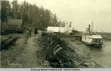 Lathrop's Dock, Anchorage