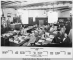 Twenty-third Territorial Legislature, Senate, 1957.