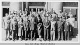 First  Alaska State Legislature, House of Representatives, 1960.