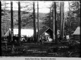 Packers' Camp, Skagway, Alaska.
