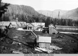 Chignik, Alaska, October 1934.