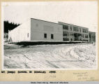 Mount Jumbo School in Douglas, ca. 1939.