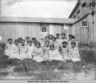 Girls' school - Skagway or Wrangell.