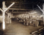 Interior Thlinket Packing Co. cannery, Funter Bay, Alaska, Aug. 2, 1907.