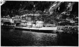ALEUTIAN MAIL at Juneau, March 1, 1947.