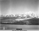 Fairweather Glacier. U.S. Navy Alaskan survey photo, FS-Y43, 8-1-29.