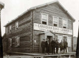 Canadian Bank of Commerce, Dawson.