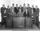 Annual District Engineers' Conference - January 12-17, 1953.