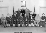 Pioneers of Alaska, Grand Officers, 1953.