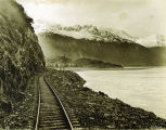 Copper River & Northwestern Railway, Alaska.