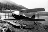 Curtiss Jenny (JN4D), 1930-32.