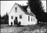 Mendenhall School, Dec. 4, 1913.