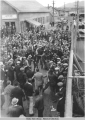 Alaska-Juneau labor strike, June 24, 1935. (x)