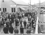 Alaska-Juneau labor strike, June 24, 1935. (7)
