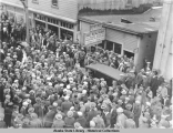 Alaska-Juneau labor strike, June 24, 1935. (3)