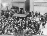 Alaska-Juneau labor strike, June 24, 1935. (4)