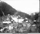 Kensington Mine, ca. 1909.