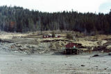 Pedersen homestead, ca. 1972.