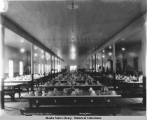 Perseverance Division , Dining Room, 10-27-14.
