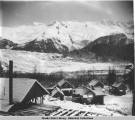 Eagle River mining camp,  ca. 1910.