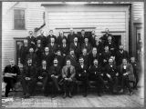 District Convention, Juneau, Alaska, Oct. 9, 1899.