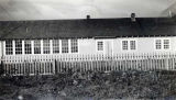 King Cove, Alaska, Territorial School, ca. 1938.