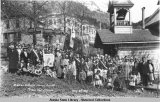 Russian Orthodox Church Society.  Juneau and Hoonah.  May 5th, 1929.