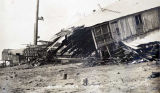 After Nome storm, Oct. 7, 1913.
